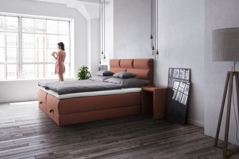 Variostyle boxspring fashion exclusive