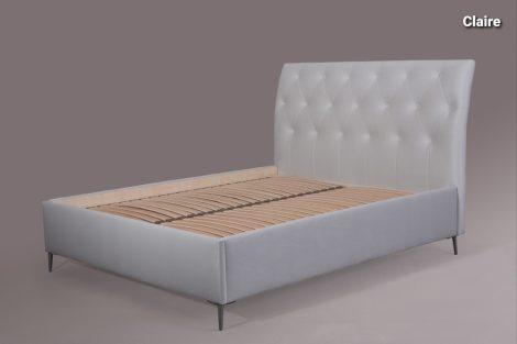 Claire ágy ágyneműtartóval