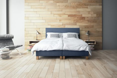 Variostyle boxspring simply