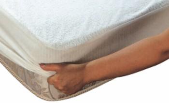 Fresh vízzáró - légáteresztő matracvédő