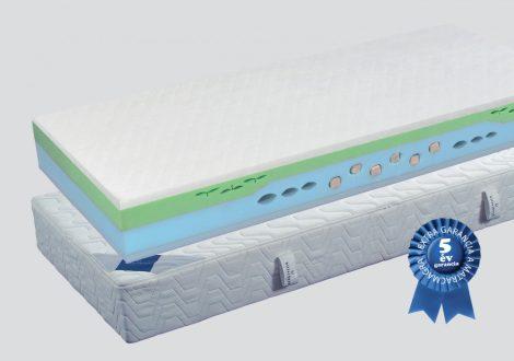 Billerbeck Davos Öko SoftNest párnázóval ajándék matracvédővel